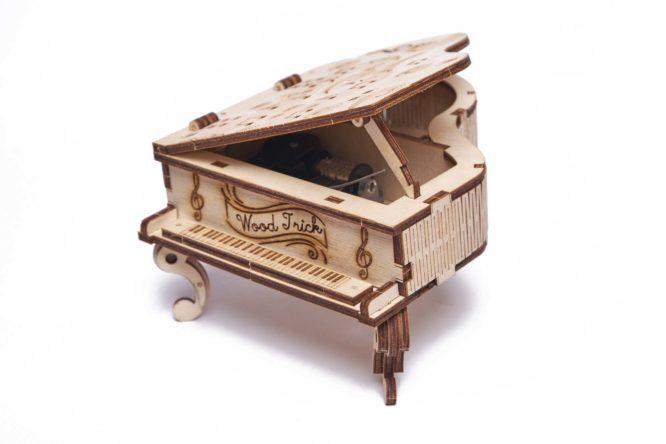"""Koka konstruktors """"Klavieres"""""""